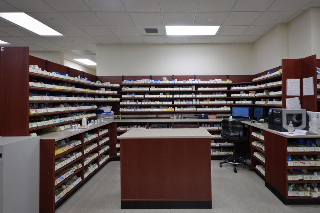 Base Cabinets Modular Casework
