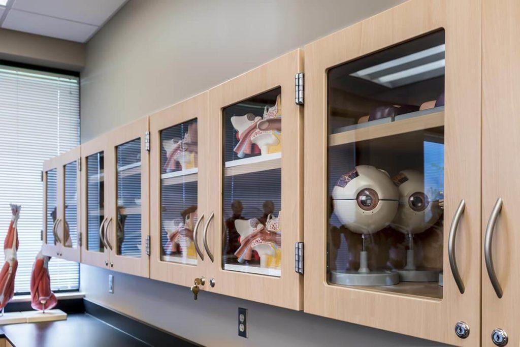 Campus Lab Furniture