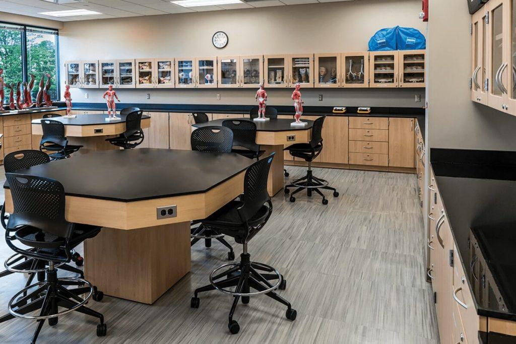 Lab Solutions